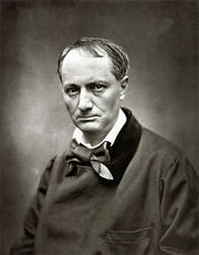 Charles Baudelaire (1821–67), circa 1863