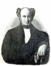 William Bartholomew (1793 - 1867)