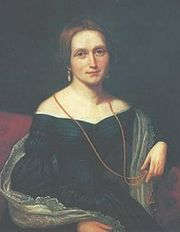 Camilla Collett (1813 - 1895)