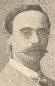 Joseph Speaight (1868-1947)