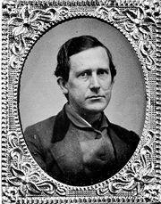 Stephen Foster (1826 - 1864)