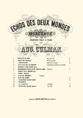 Culman, August - Echoes des deux mondes No.10 Our old Home.jpg