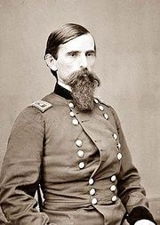Lew Wallace (1827 - 1905)