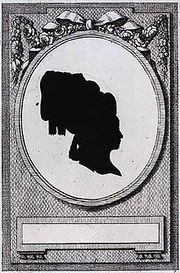 Juliane Marie Jessen (1760 - 1832)