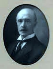 William ApMadoc (1844 - 1916)