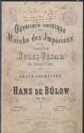 TN-HvBulow Heroic Overture and Imperial March, Op.10.jpg