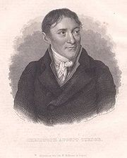 Christoph August Tiedge (1752 - 1841)
