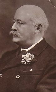 Charles Hubert Hastings Parry (1848–1918)