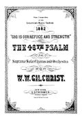 TN-WWGilchrist God is Our Refuge and Strength, Schleifer 79.jpg