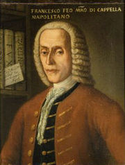 Francesco Feo (1691-1761)