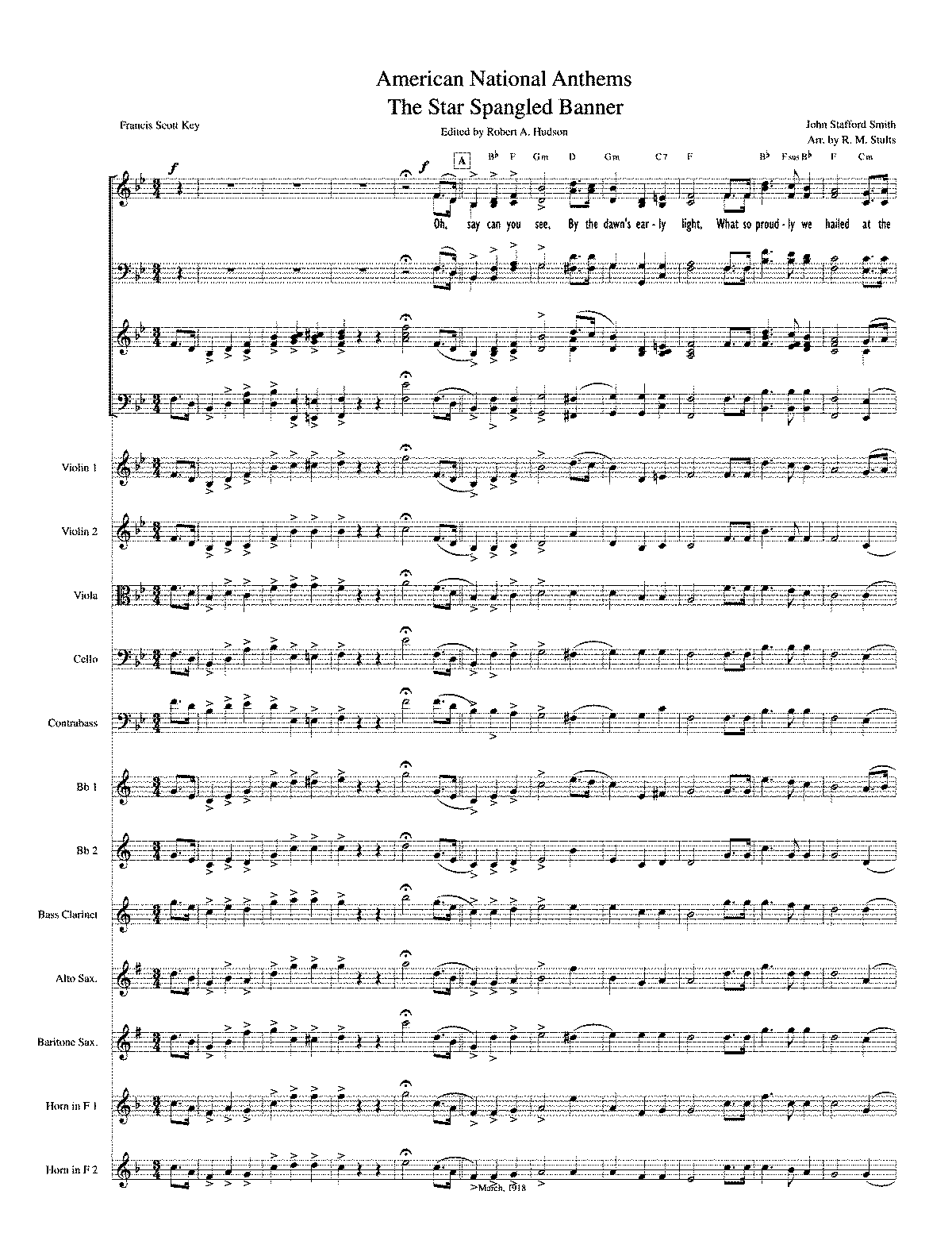 PMLP208661-The Star Spangled Banner Stults - Conductors Score.pdf
