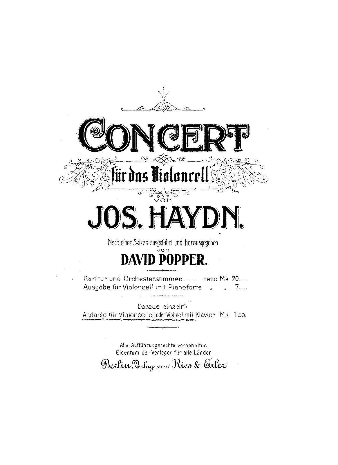 PMLP54099-Haydn-Popper - Andante from Concerto for Cello (or Violin) and piano score.pdf