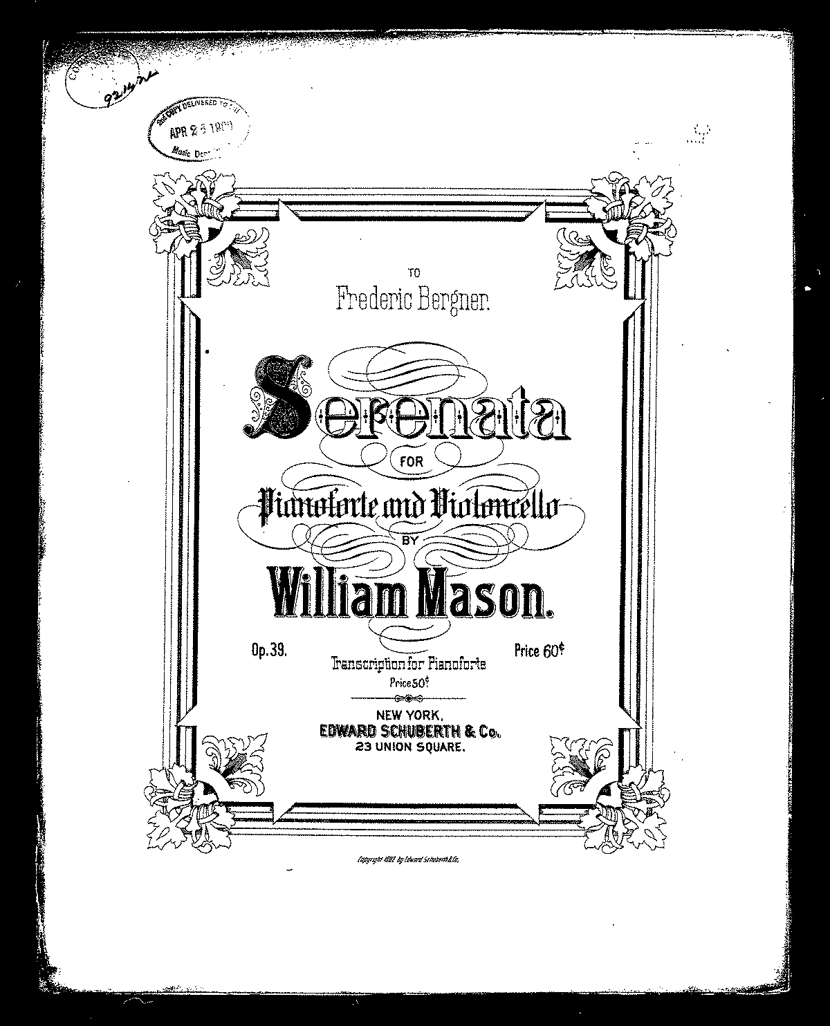 Mason Serenata Piano Cello Op.39.pdf
