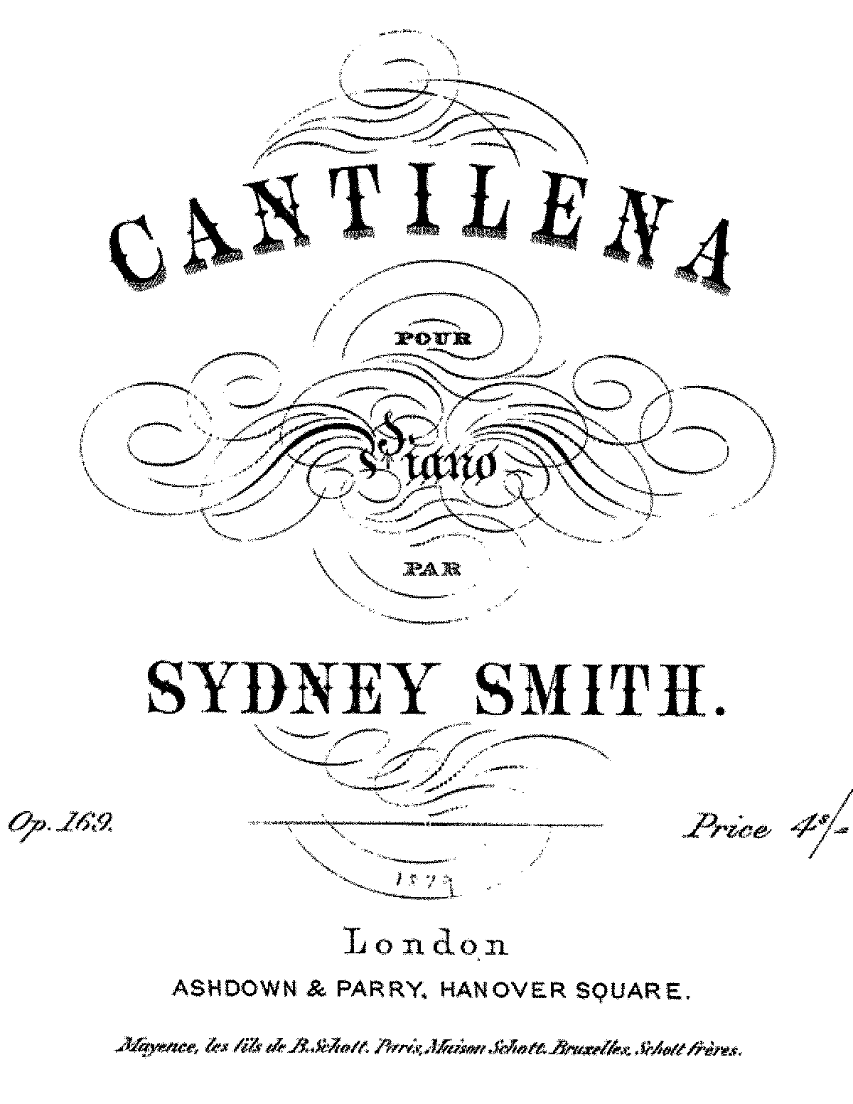 Smith, Sydney op169 cantilena.pdf