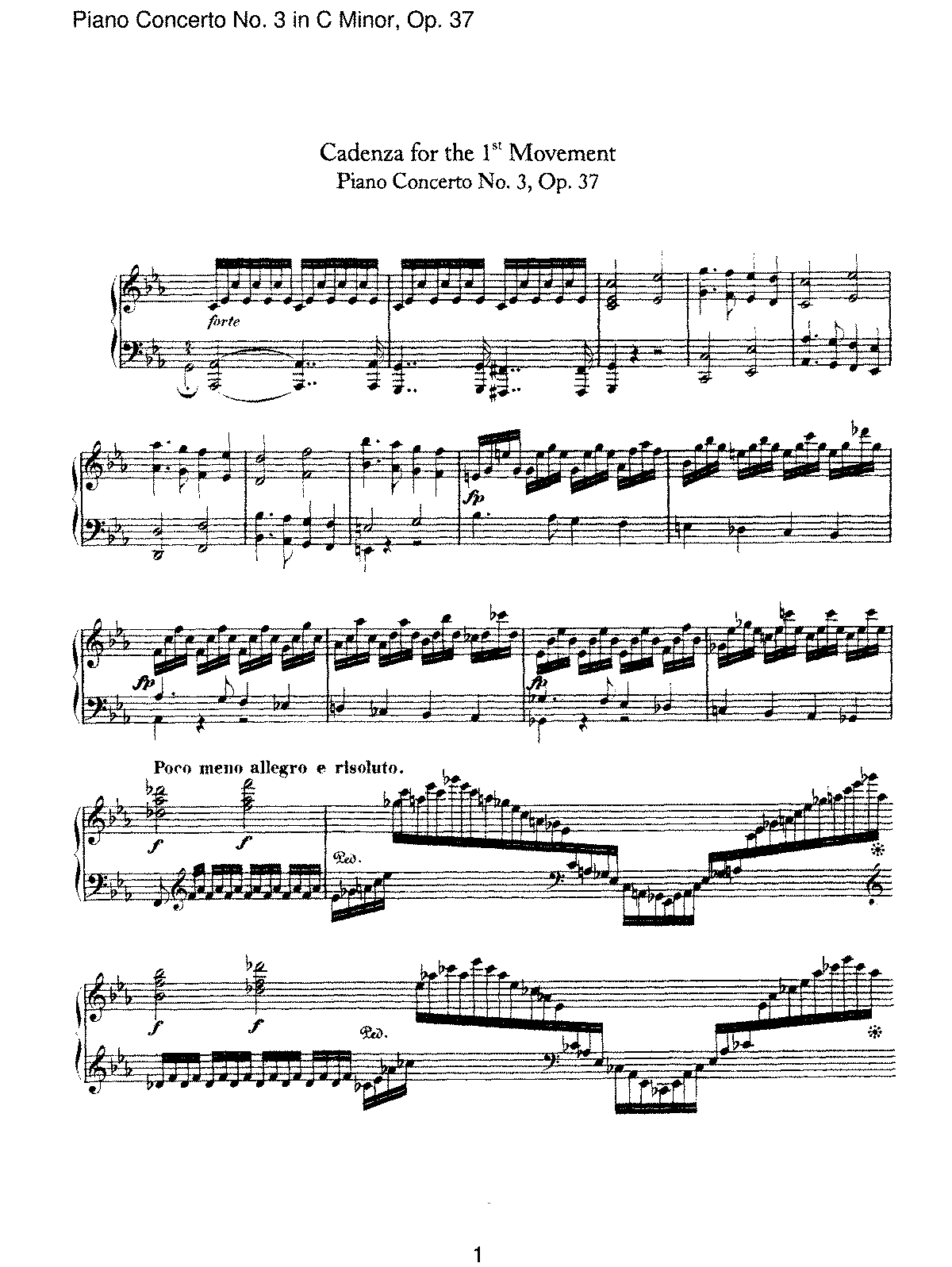 Piano Concerto No. 3 in C Minor, Op. 37-Cadenza.pdf