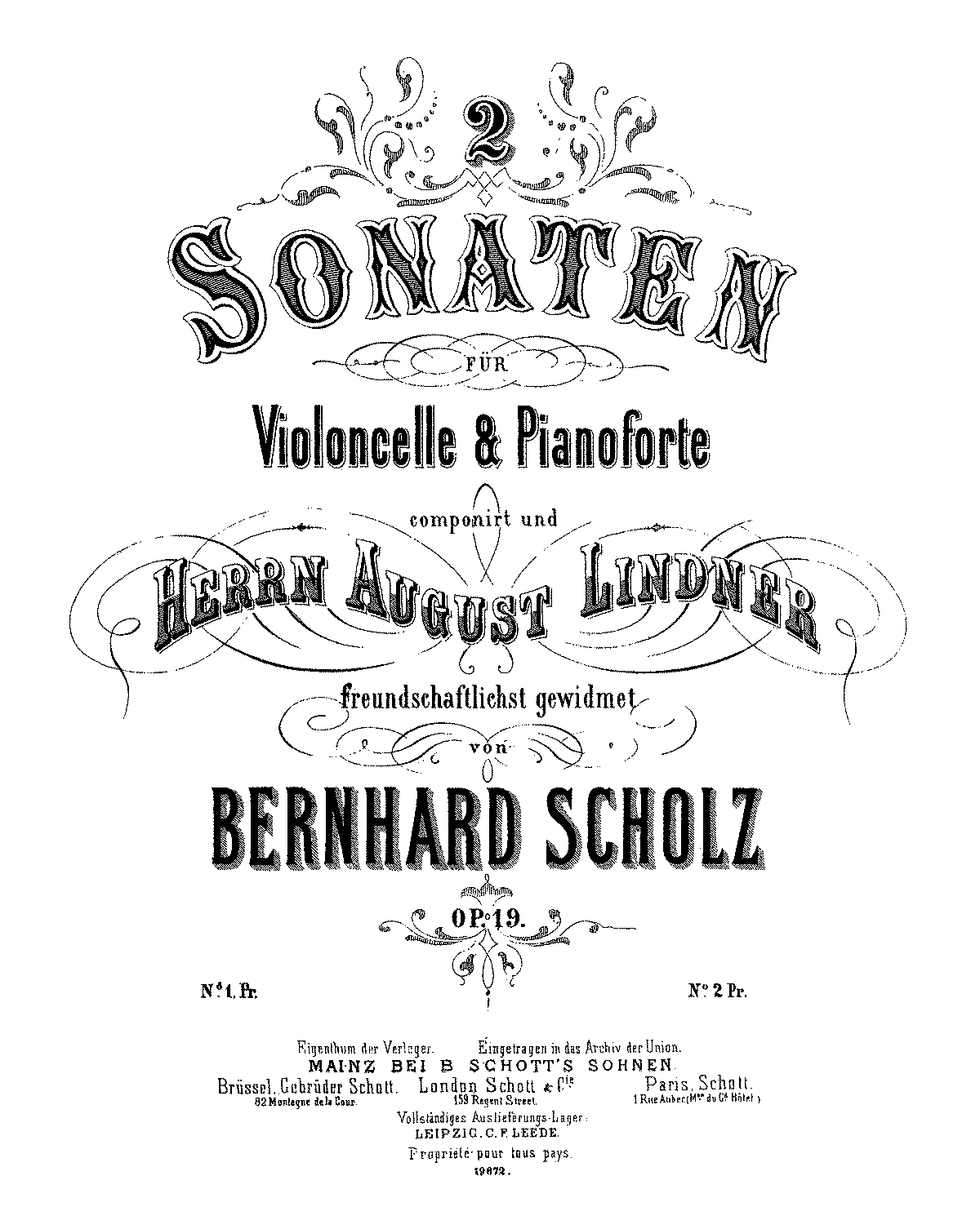 PMLP528145-BScholz 2 Cello Sonatas, Op.19 No.2 pianoscore.pdf
