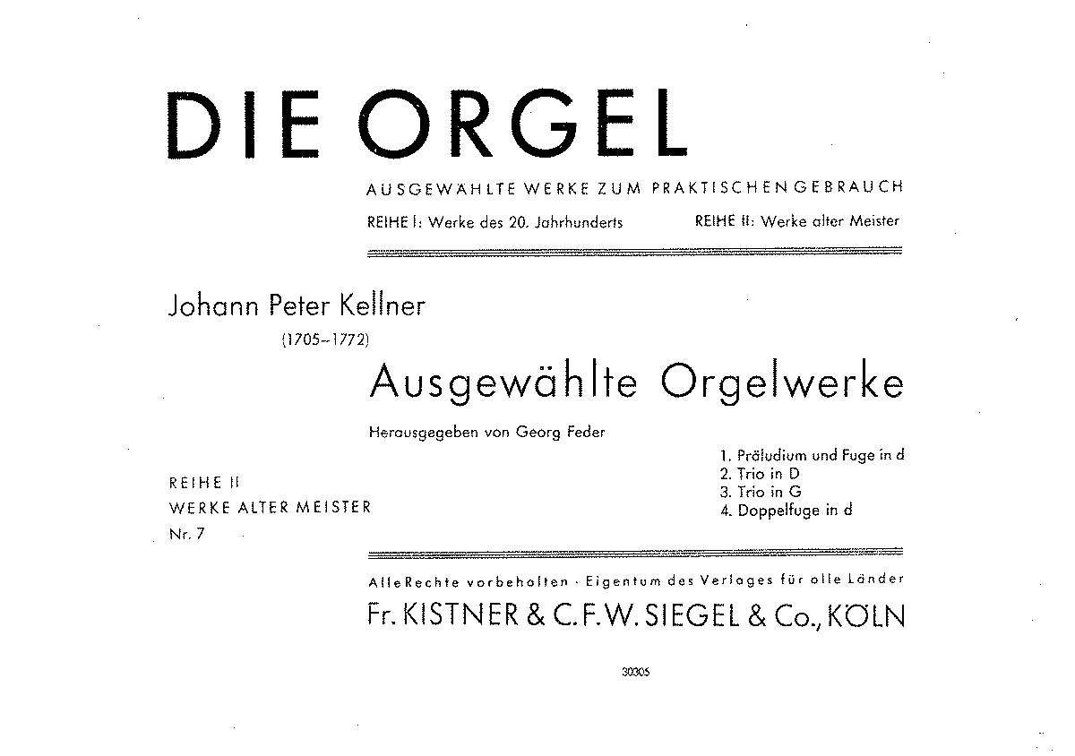 PMLP90508-Kellner, Johann Peter - Selected organ works (Die Orgel).pdf