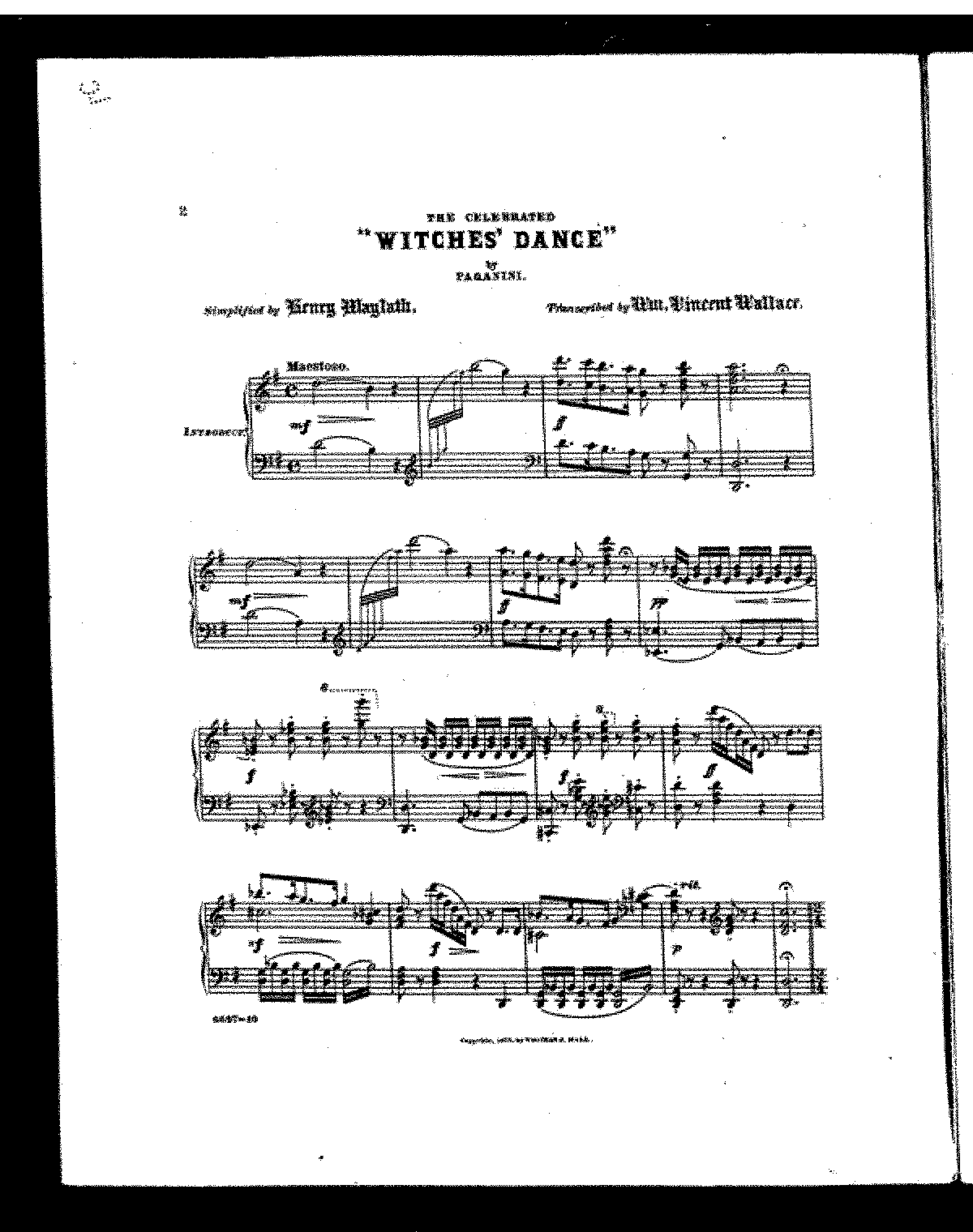 Paganini-Wallace-Maylath The Witches' Dance.pdf
