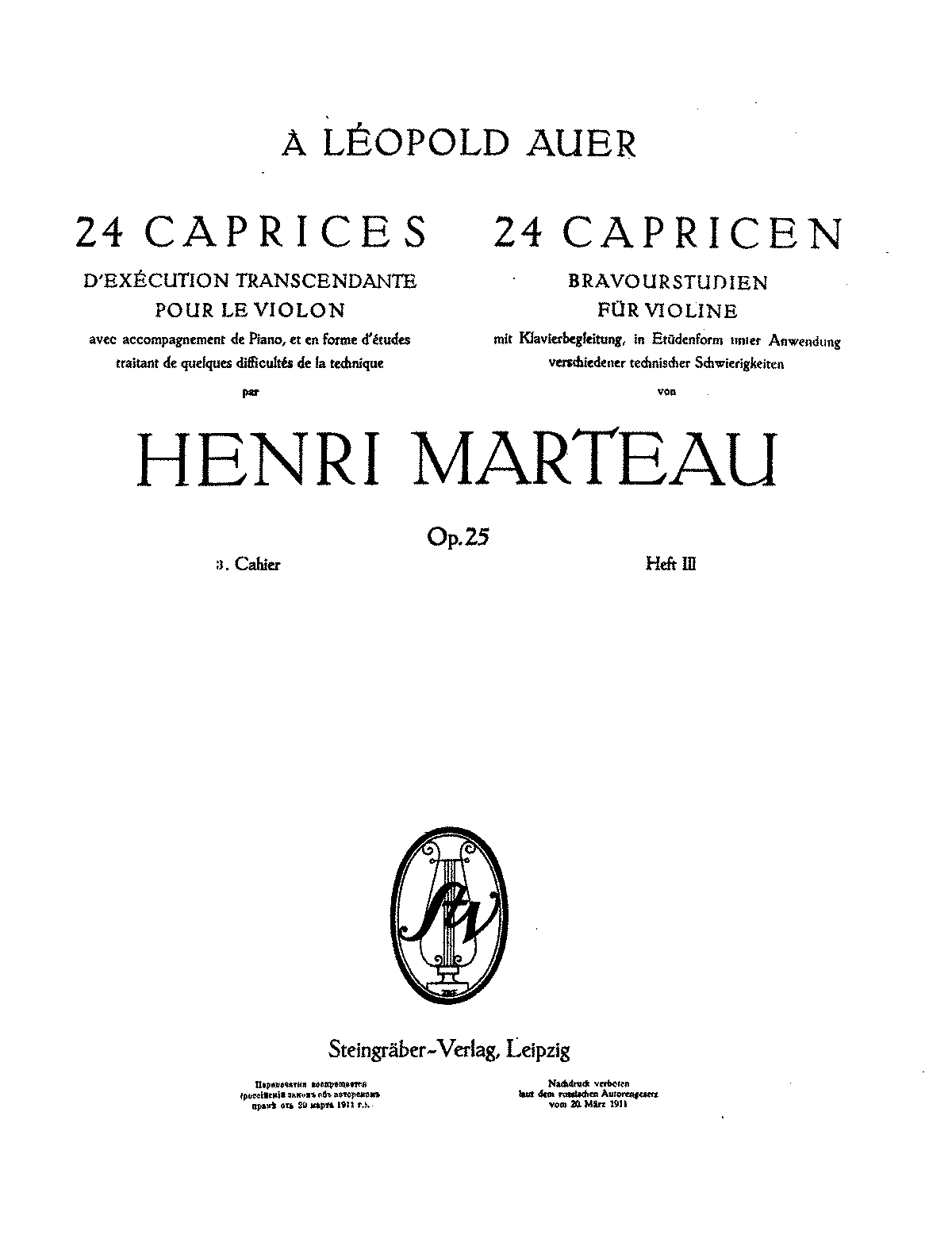PMLP159167-Marteau - 24 Caprices Op25 Bk3 for Violin and Piano cover.pdf