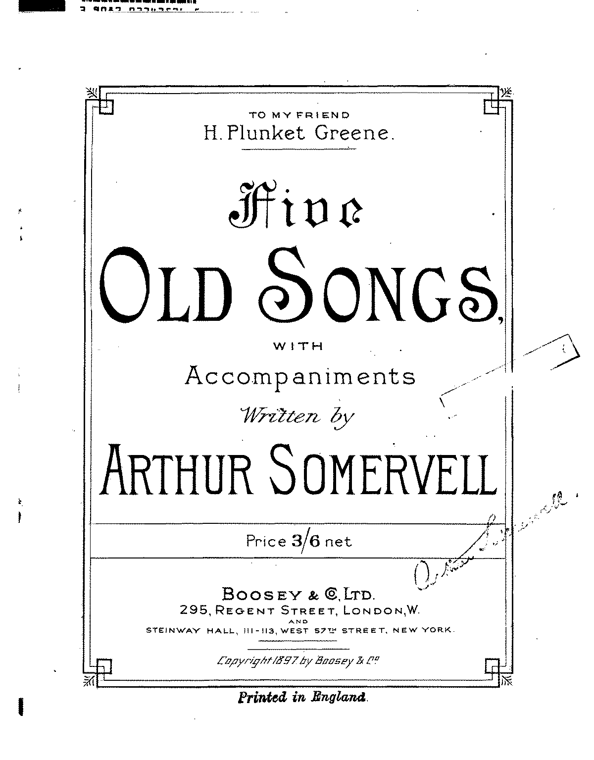 PMLP205899-Somervell - 5 Old Songs.pdf
