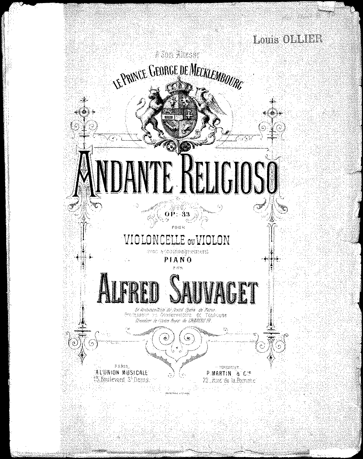 PMLP78838-Sauvaget - Andante religioso Op33 for Cello and Piano.pdf