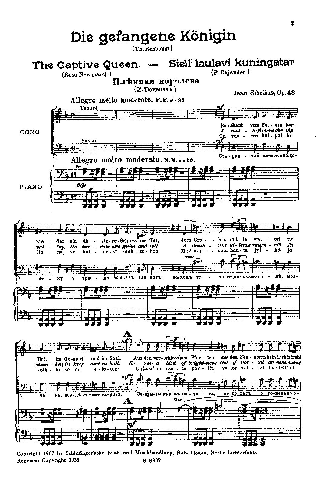 Sibelius - The Captive Queen, Op.48 (red. TB and piano).pdf