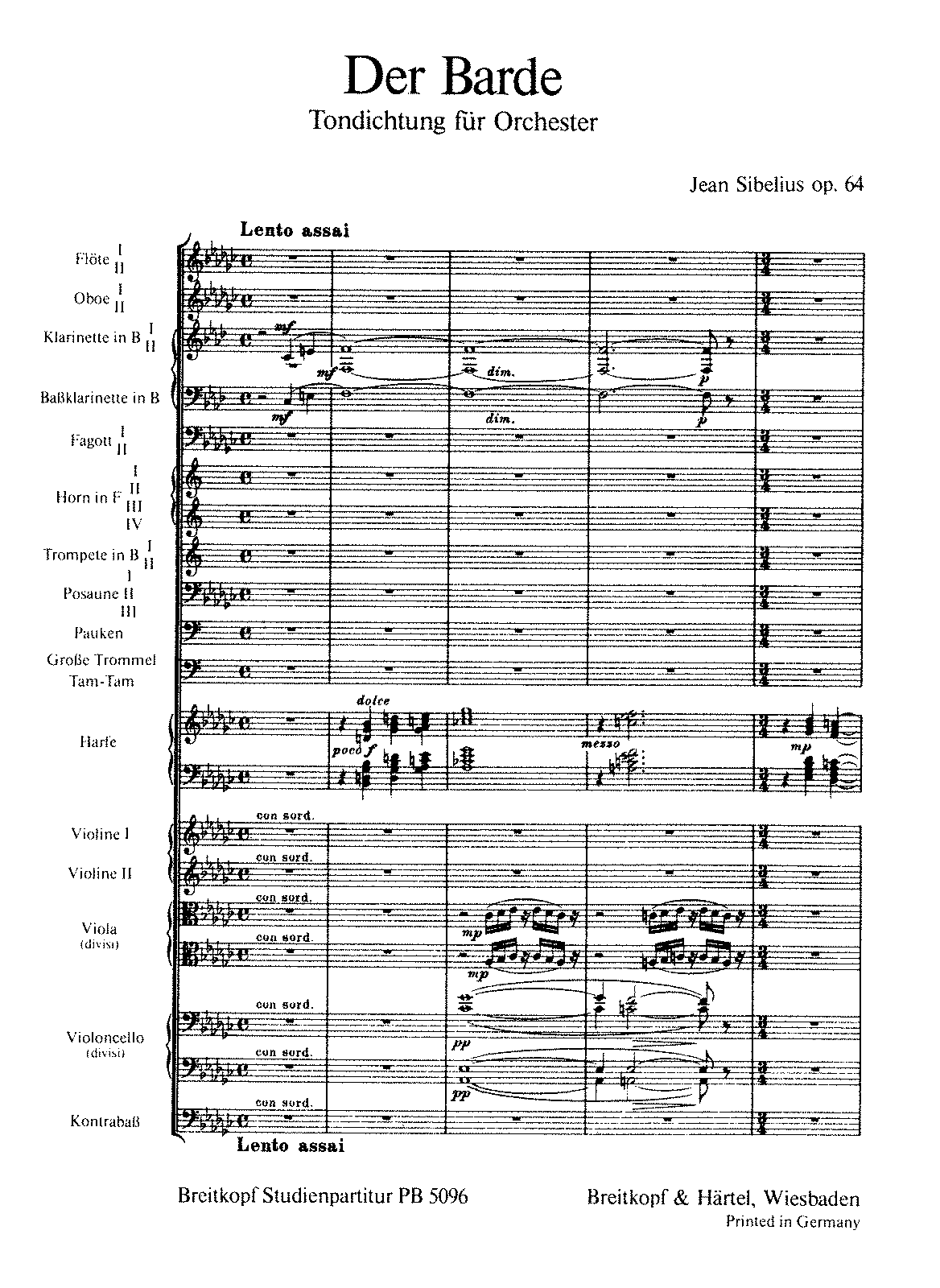 Sibelius - The Bard, Op.64 (orch. score).pdf