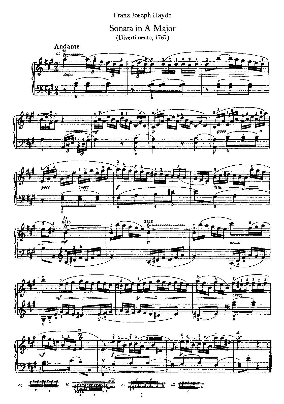 Haydn - Piano Sonata No 12 in A.pdf