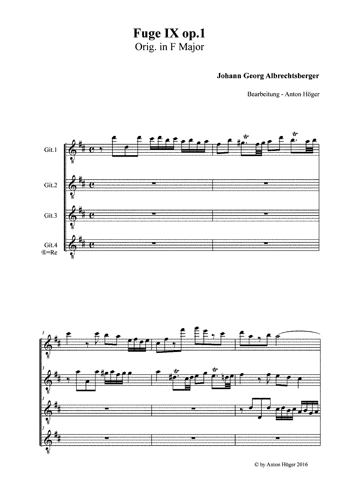 PMLP180830-Albrechtsberger - Fuge IX in F Major Op1.pdf