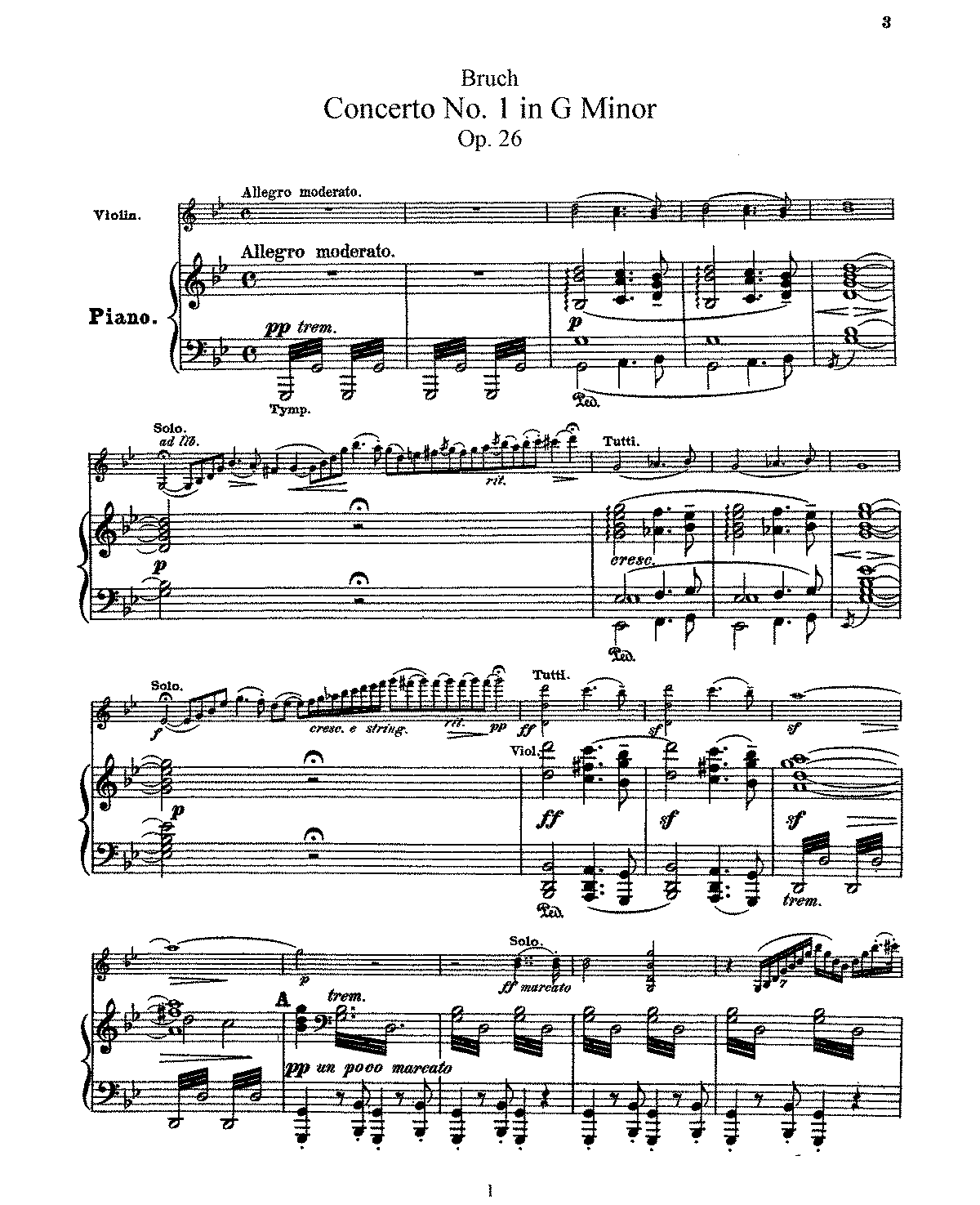 Violin Concerto No 1 in g, Op 26.pdf