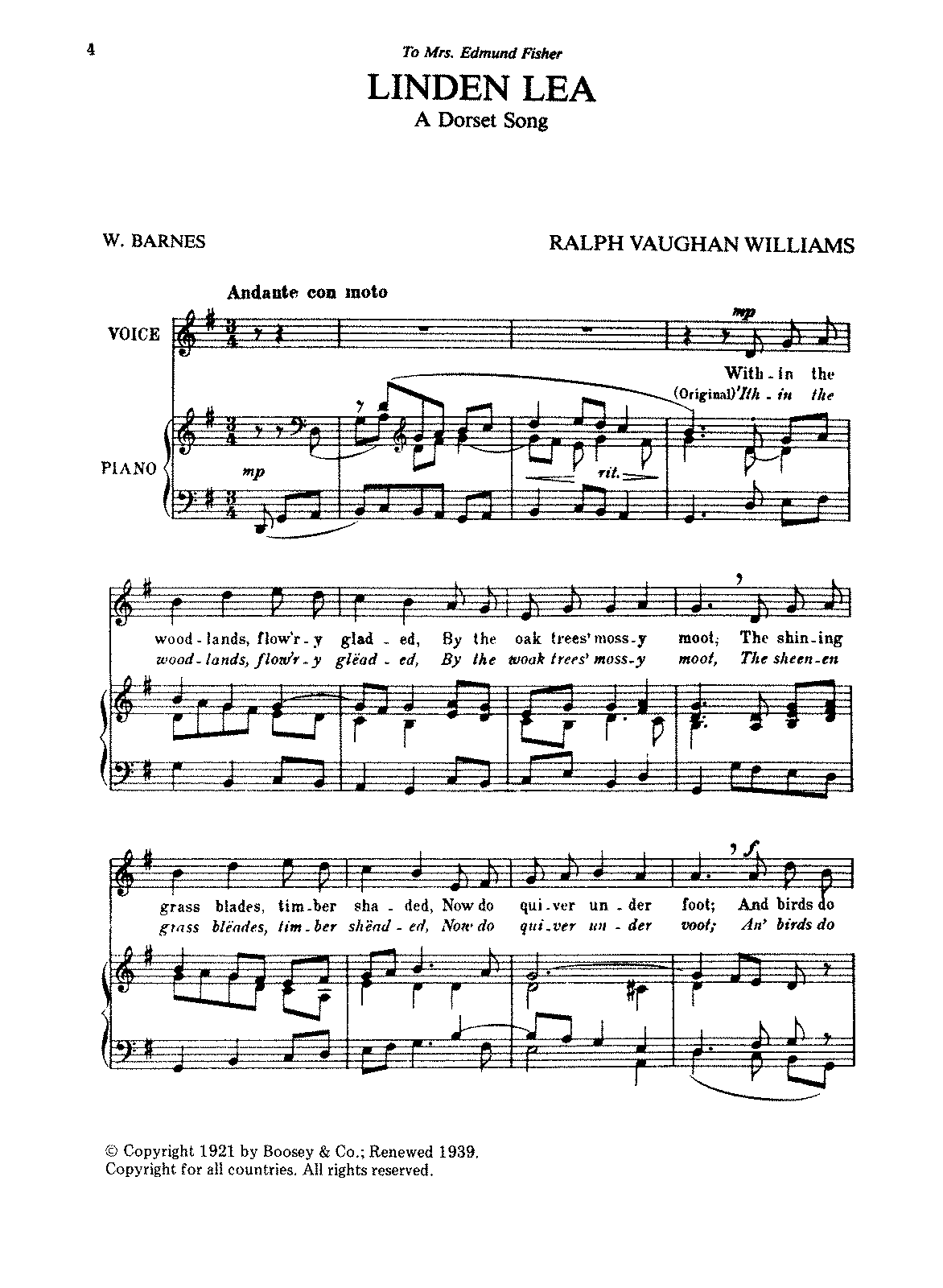 PMLP255141-Vaughan Williams - Linden Lea.pdf