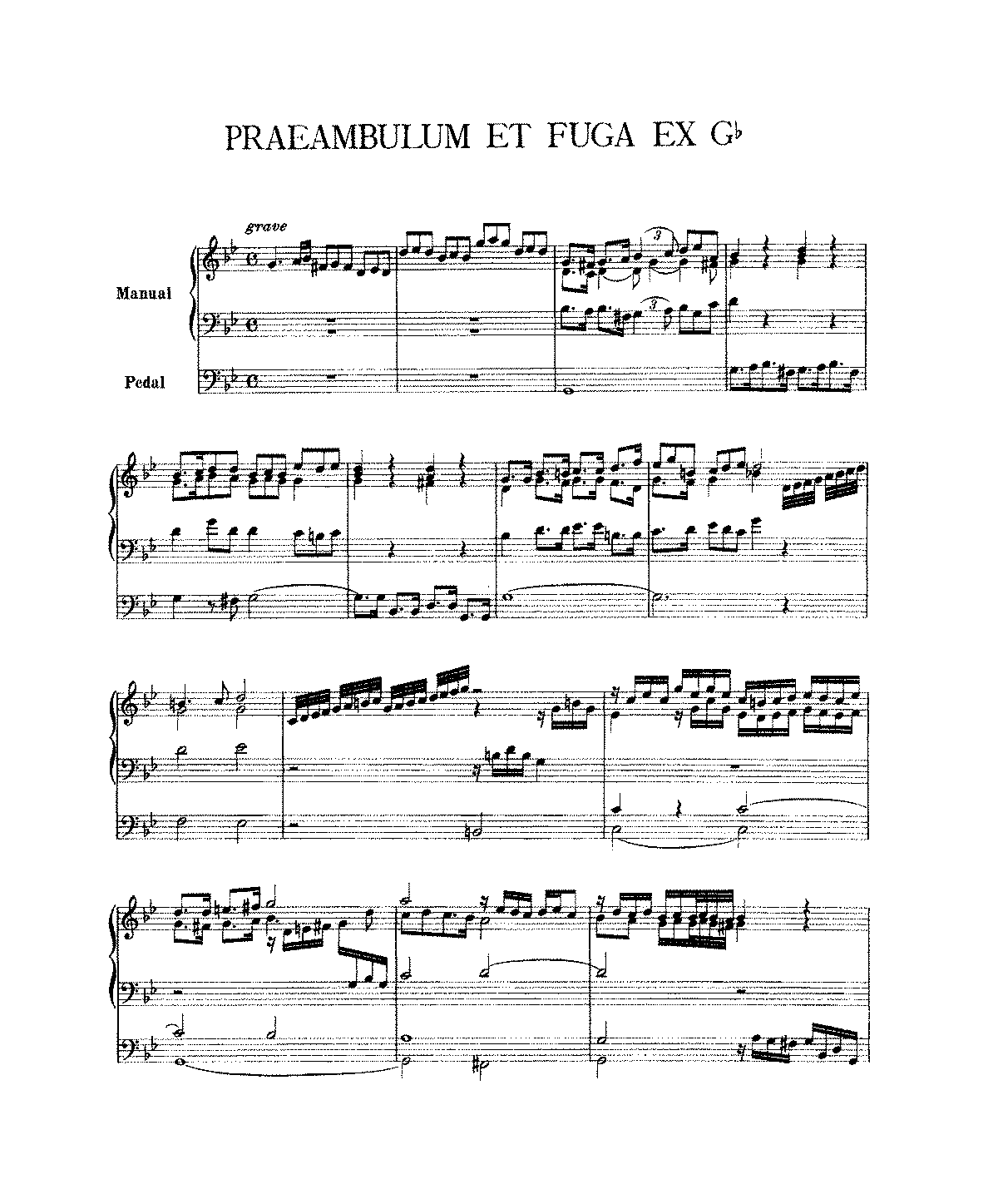 Lubeck - Preambulum et fuga in g minor.pdf