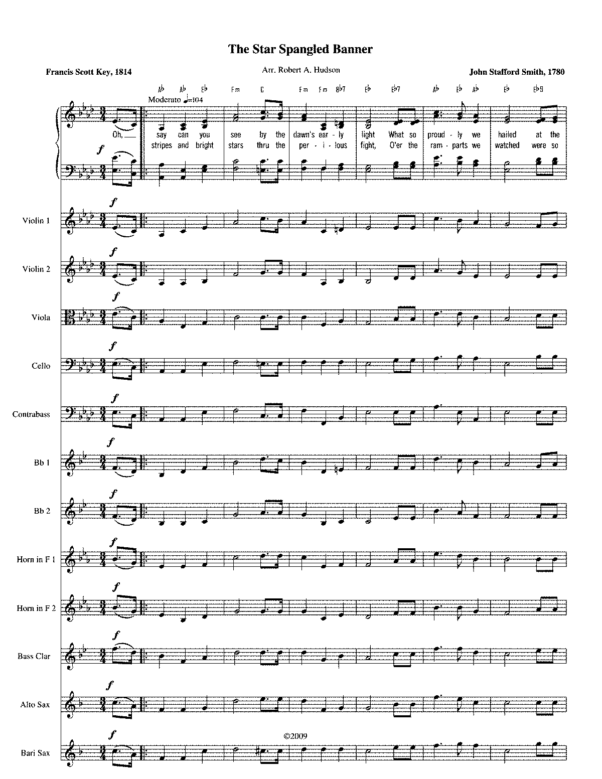PMLP31185-Star Spangled Banner2 Conductors Score.pdf