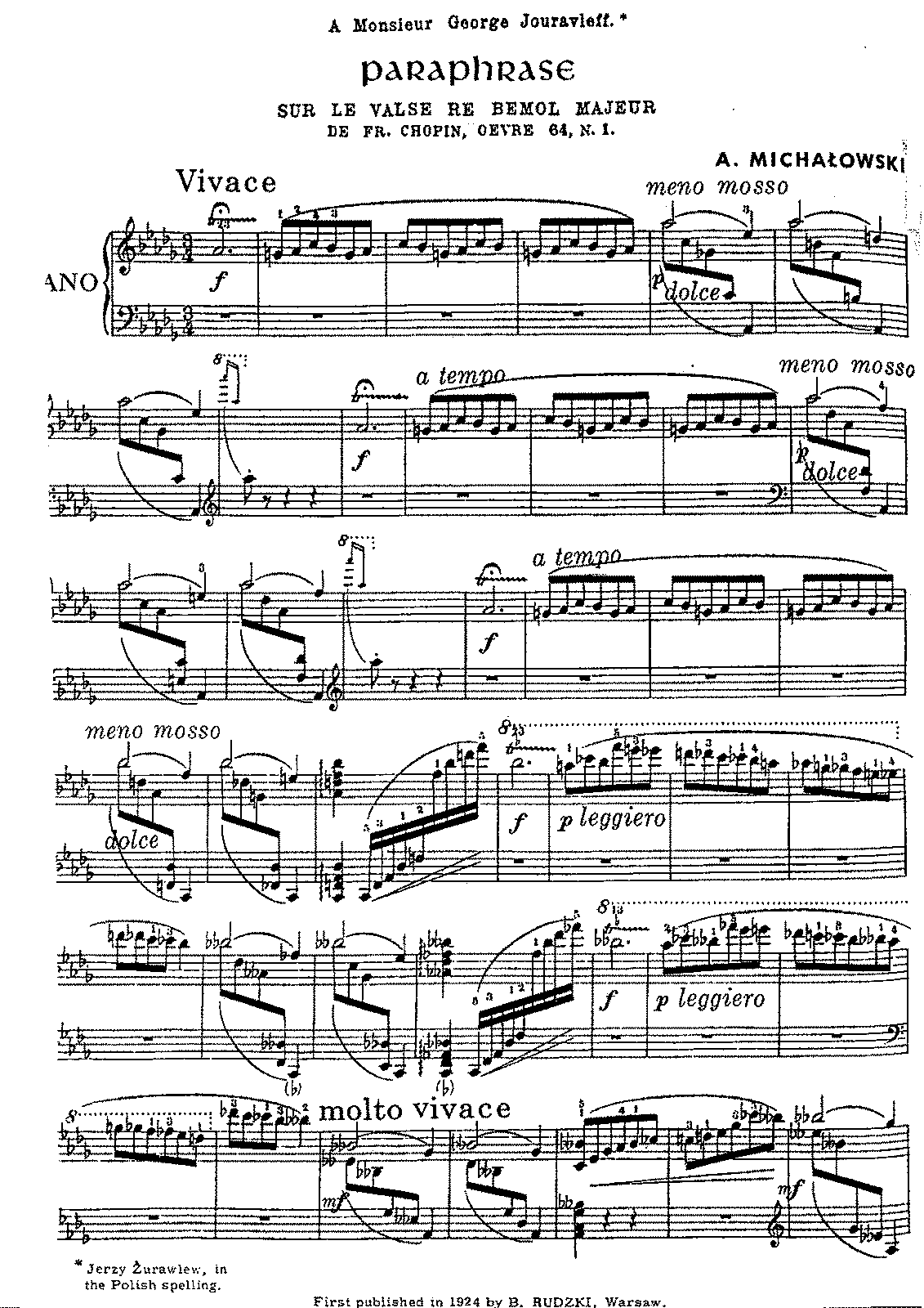Chopin-Michalowski op64n1 Paraphrase On Minute Waltz.pdf
