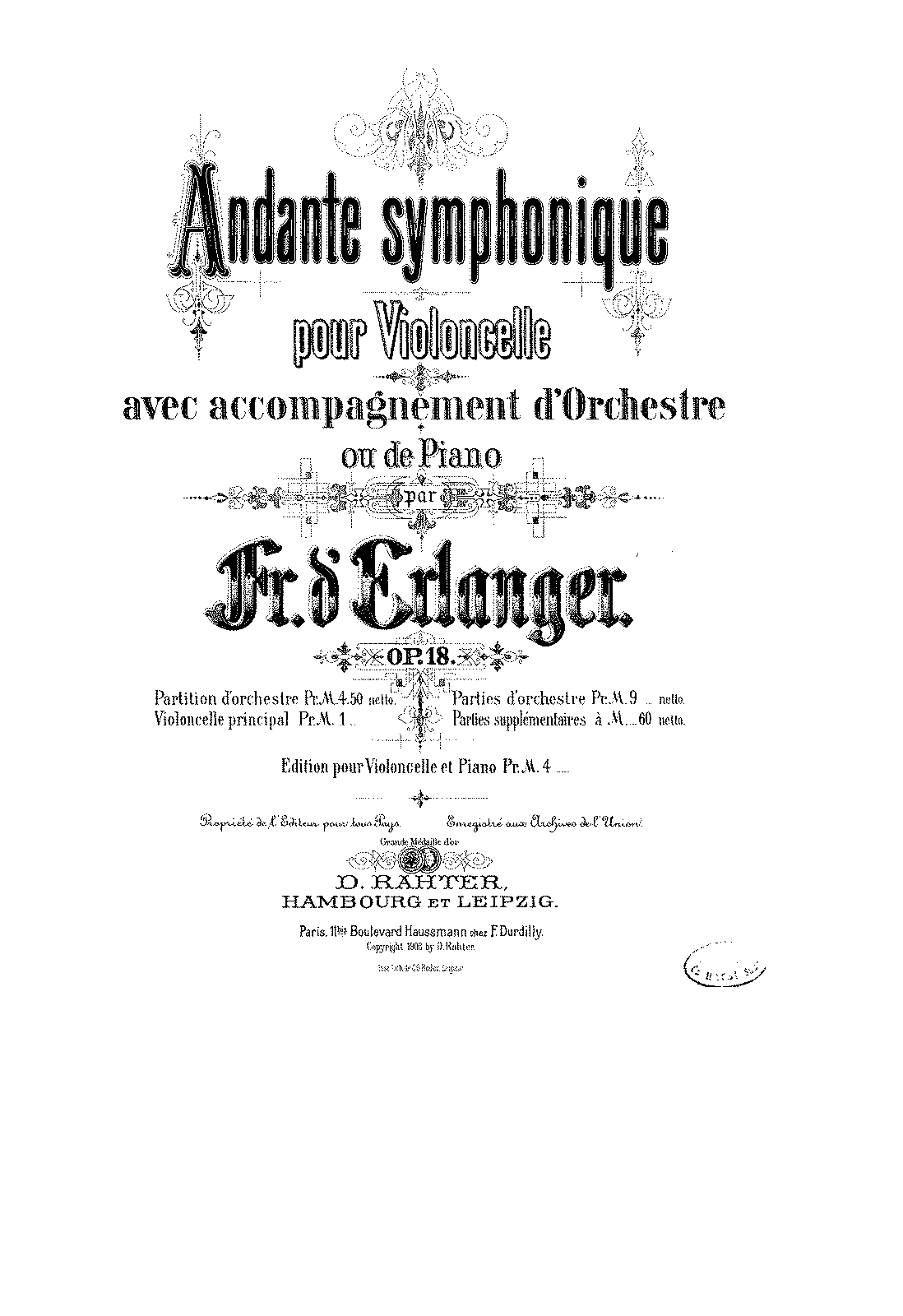 PMLP133721-dErlanger - Andante symphonique for Cello and Piano Op18 score.pdf