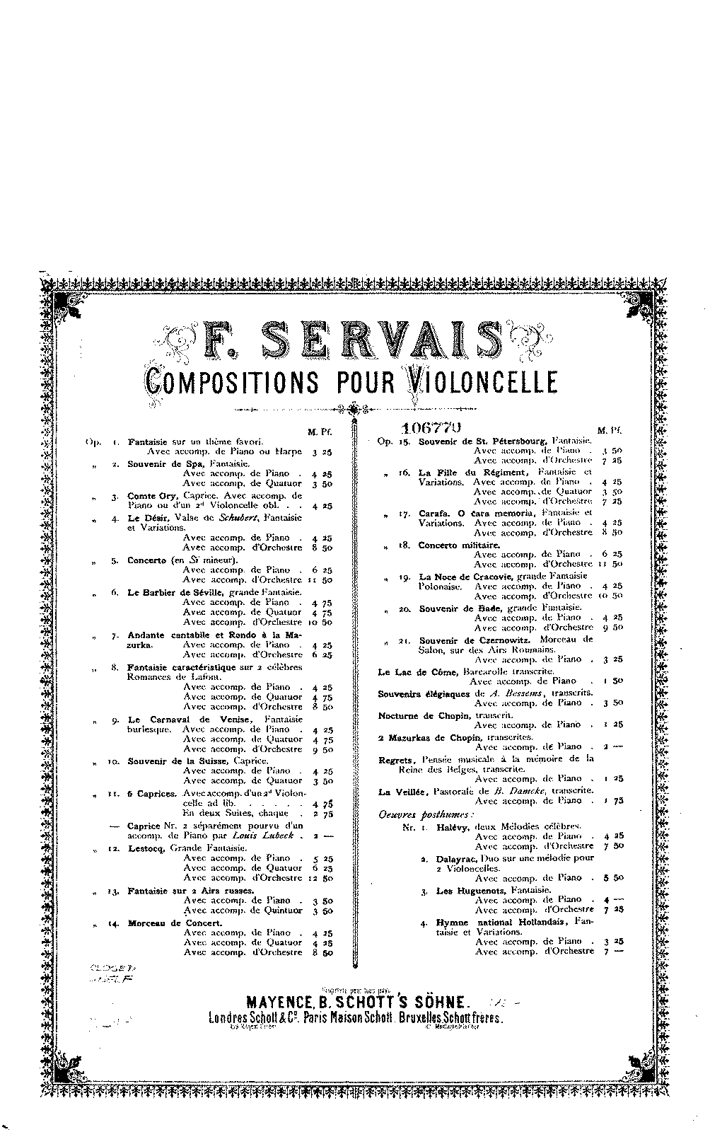 PMLP17386-Servais - Fantaisie on La fille du regiment PS.pdf