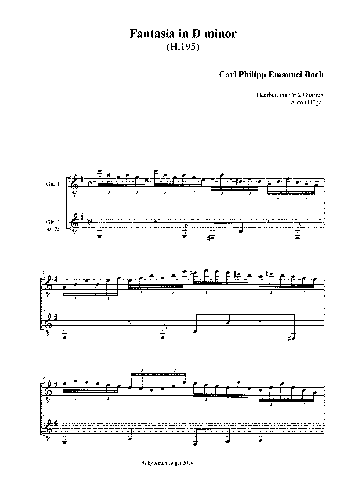 PMLP507015-Bach, Carl Philipp Emanuel - Fantasia in D minor, H.pdf