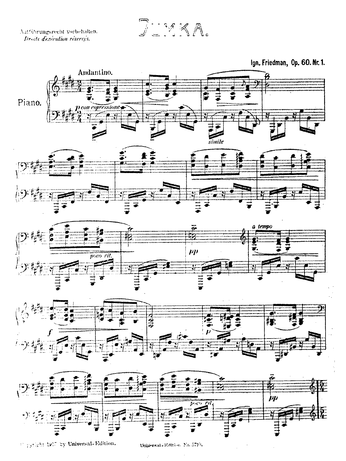 Friedman - Op.60 - Polish Lyrics.pdf