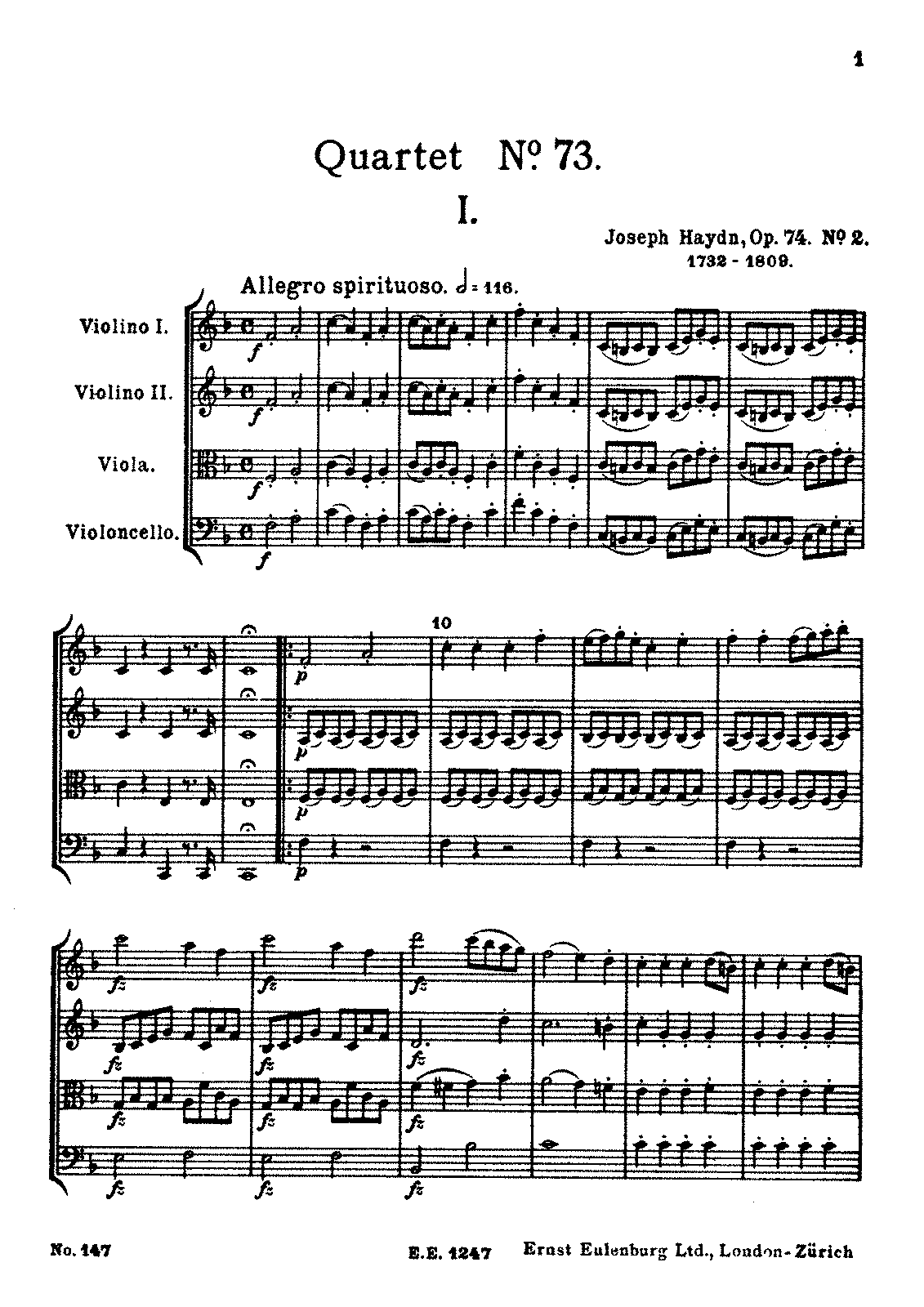 Haydn String Quartet Op.74 No.2.pdf