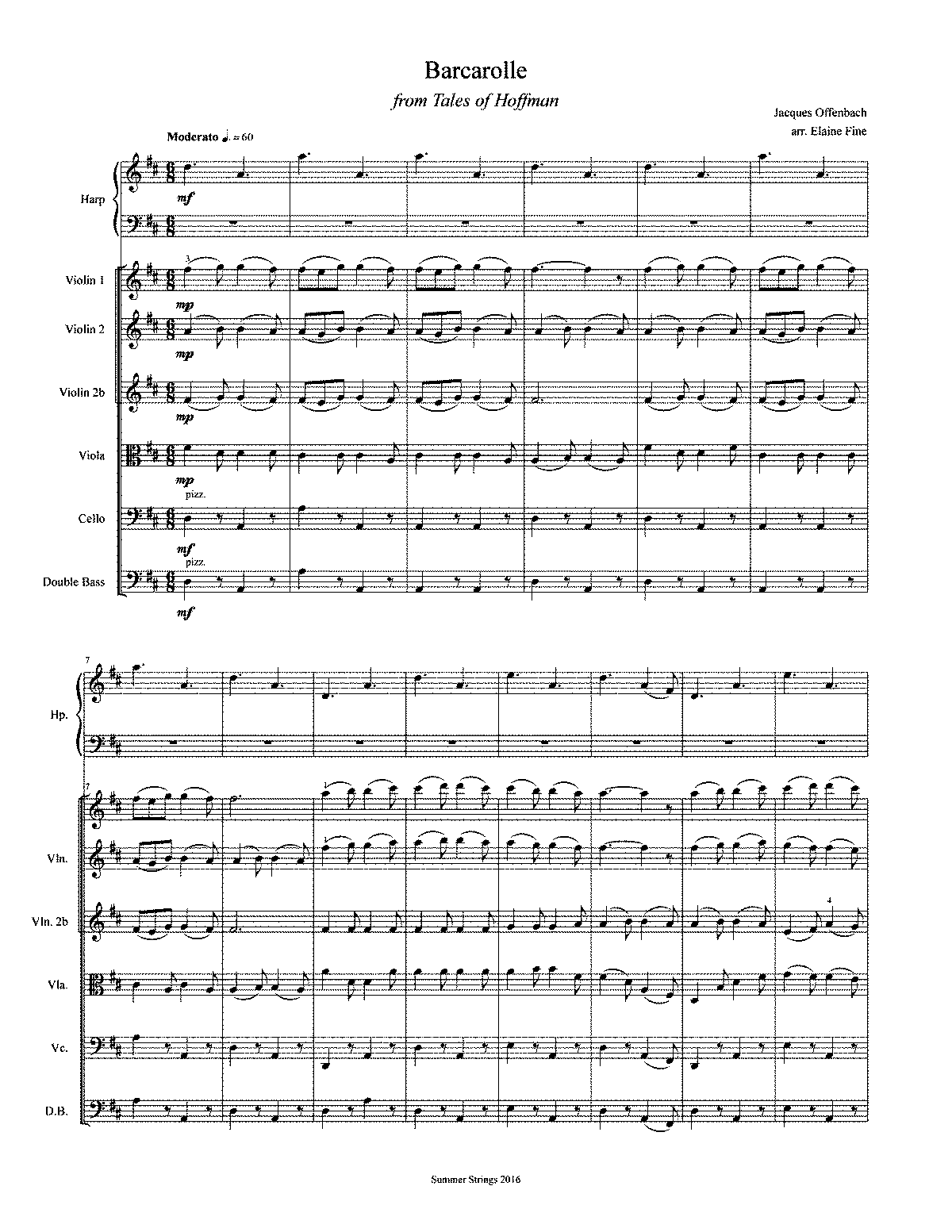 PMLP06710-Barcarolle for String Orchestra and Harp Score and Parts.pdf