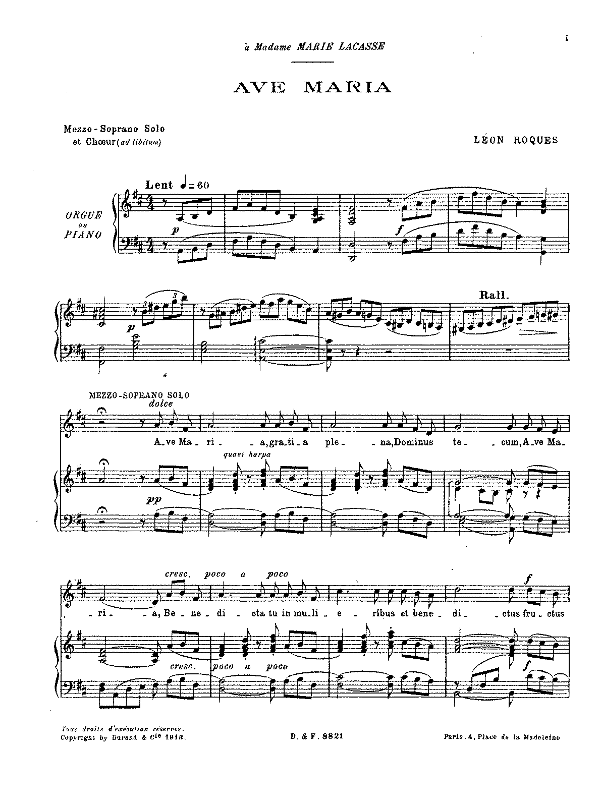 PMLP86313-Roques - Ave Maria (voice and organ or piano).pdf