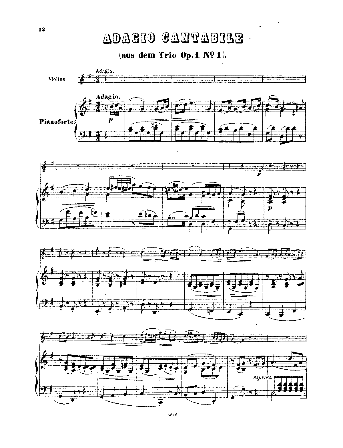 PMLP01410-Beeth Adagio Cant no 4 of Her Kl St vol. 3 Beethoven cmplt.pdf