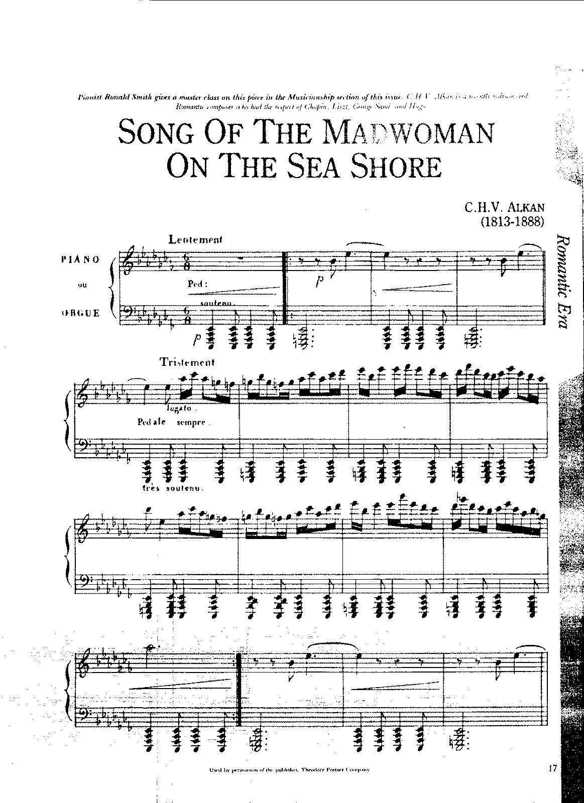 Alkan Song of the Madwoman on the Seashore.pdf