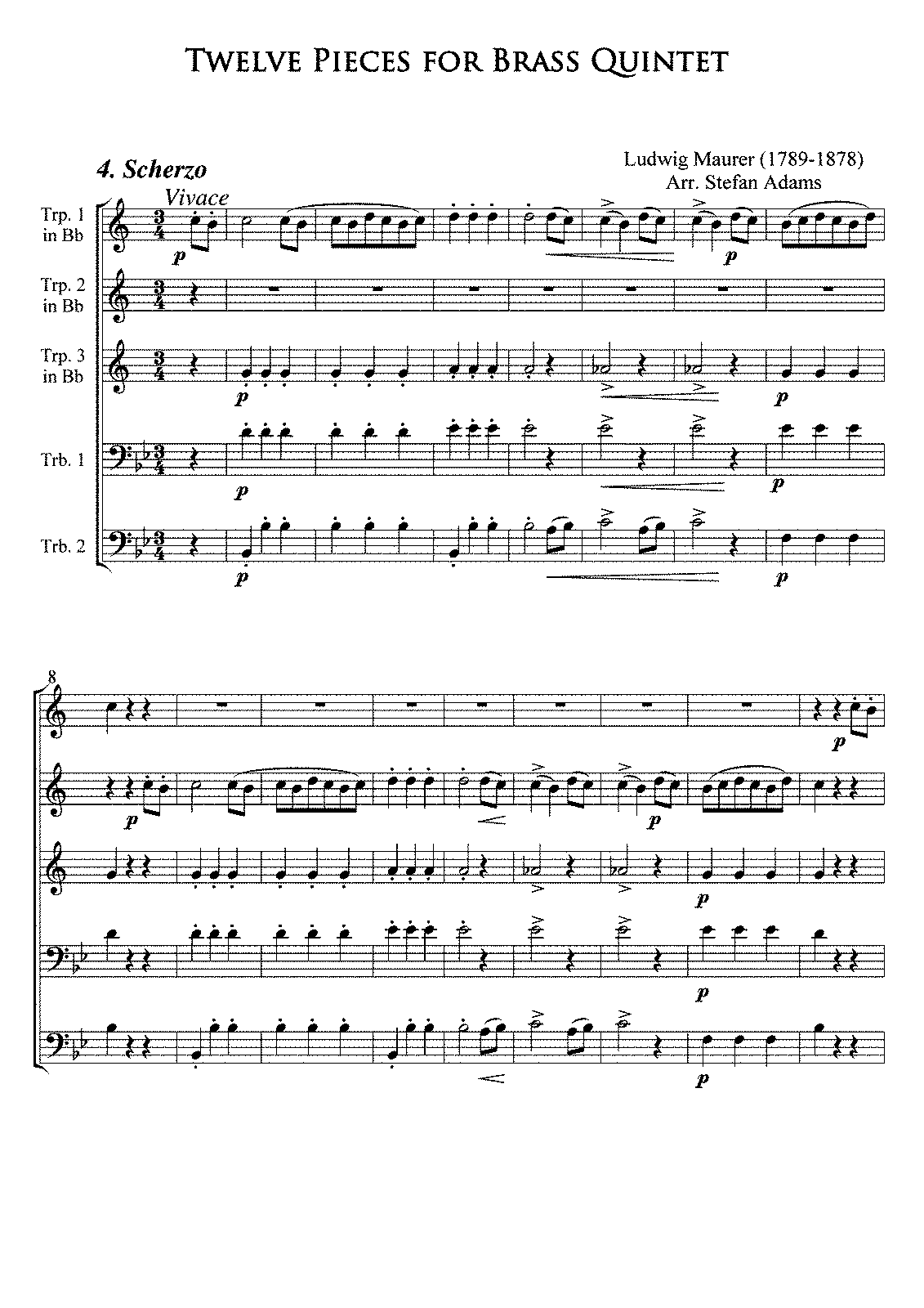 PMLP185891-Maurer Nr4 Scherzo Complete Score and Parts with Trp in Bb.pdf