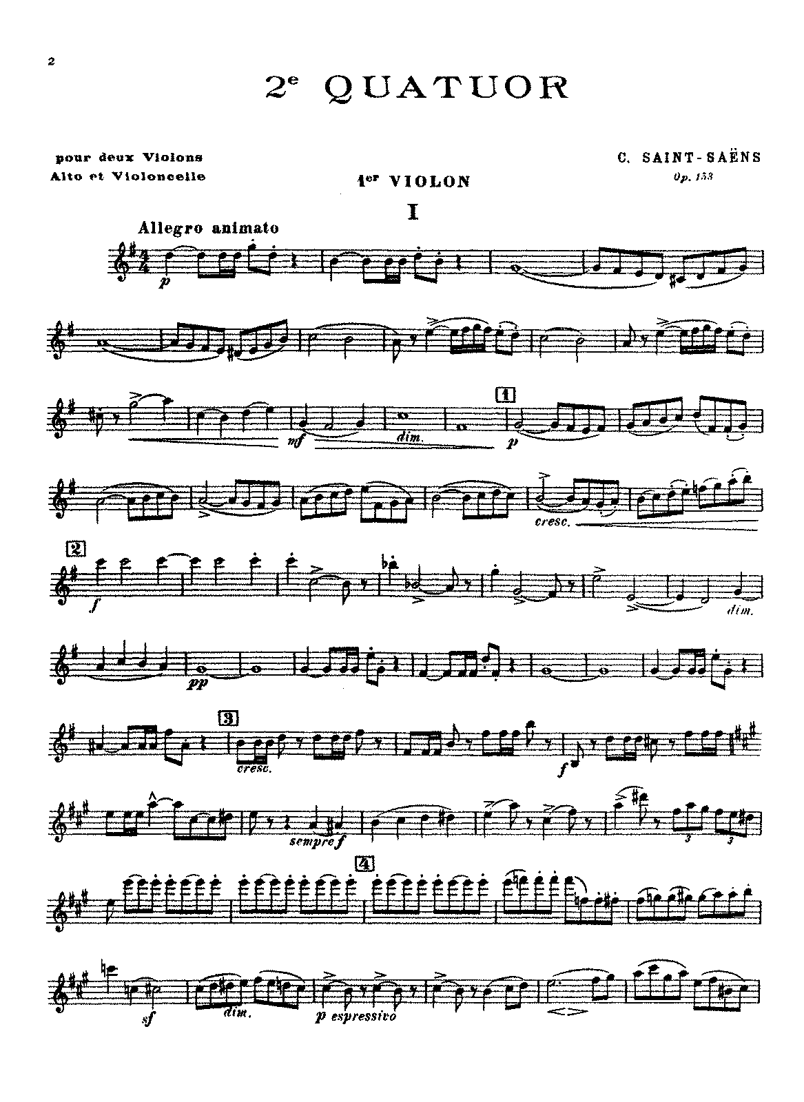 PMLP60221-Saint-Saëns - String Quartet No. 2, Op. 153 (parts).pdf