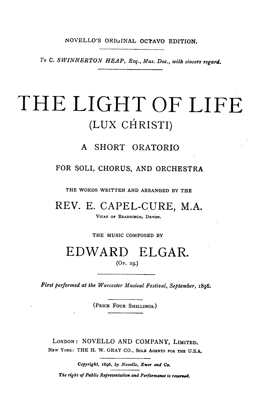 PMLP306248-Elgar The Light of Life (Lux Christi) Op29 (Vocal Score).pdf