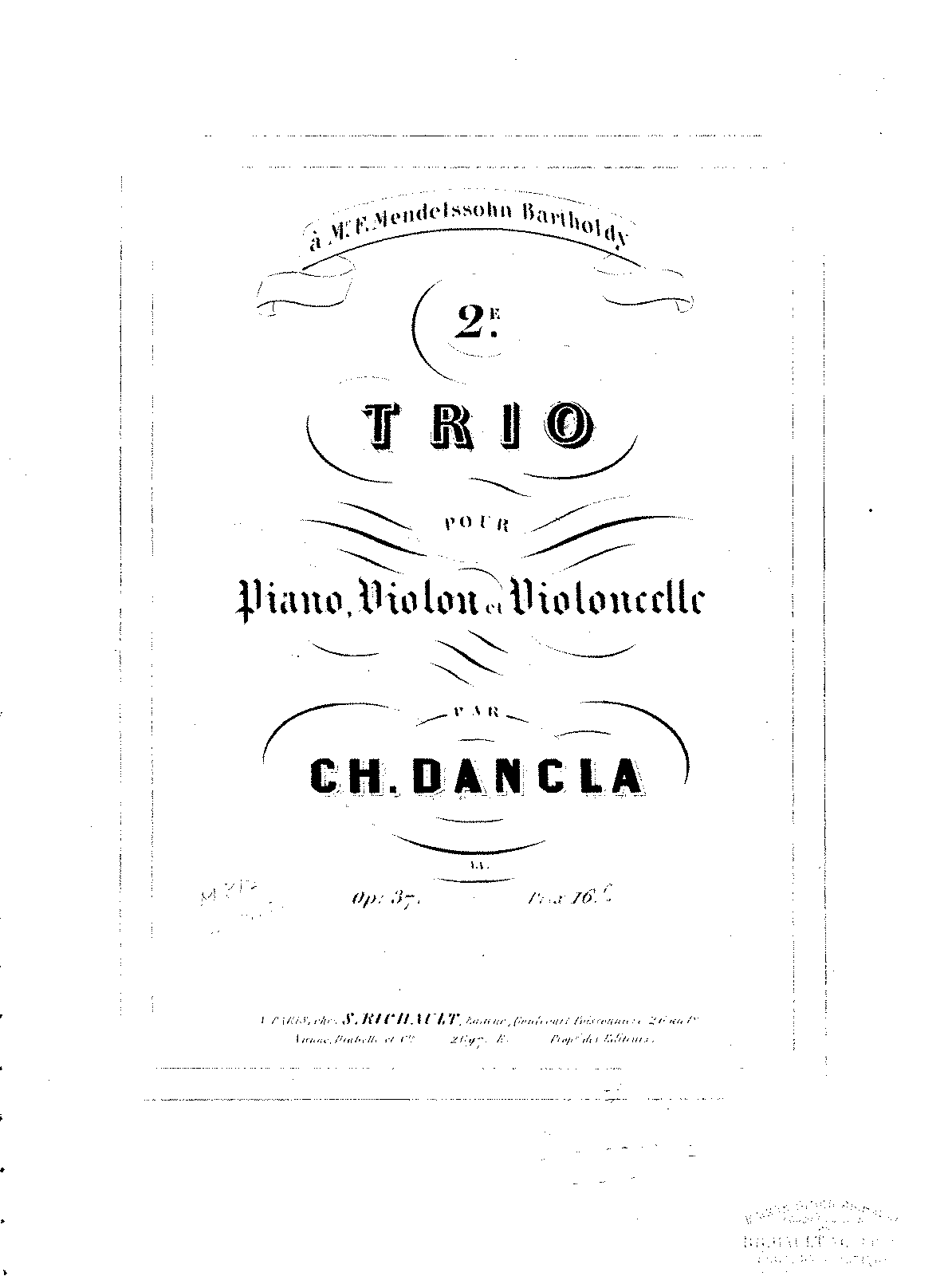 Dancla Piano Trio No2 Op37.pdf