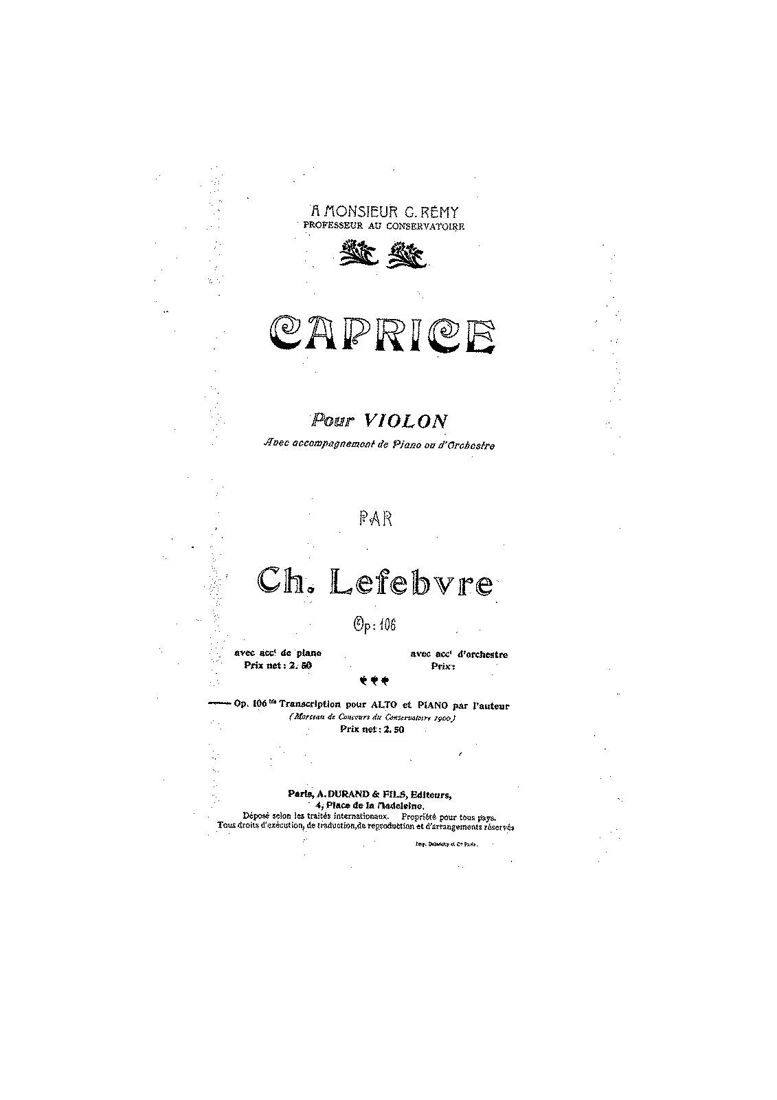 PMLP123791-Lefebvre Caprice for Viola and Orch. or Piano.pdf