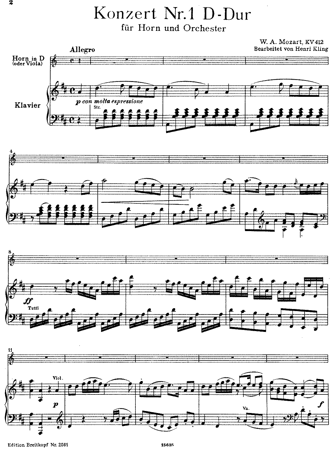 Mozart-Horn Concerto No.1 piano part.pdf