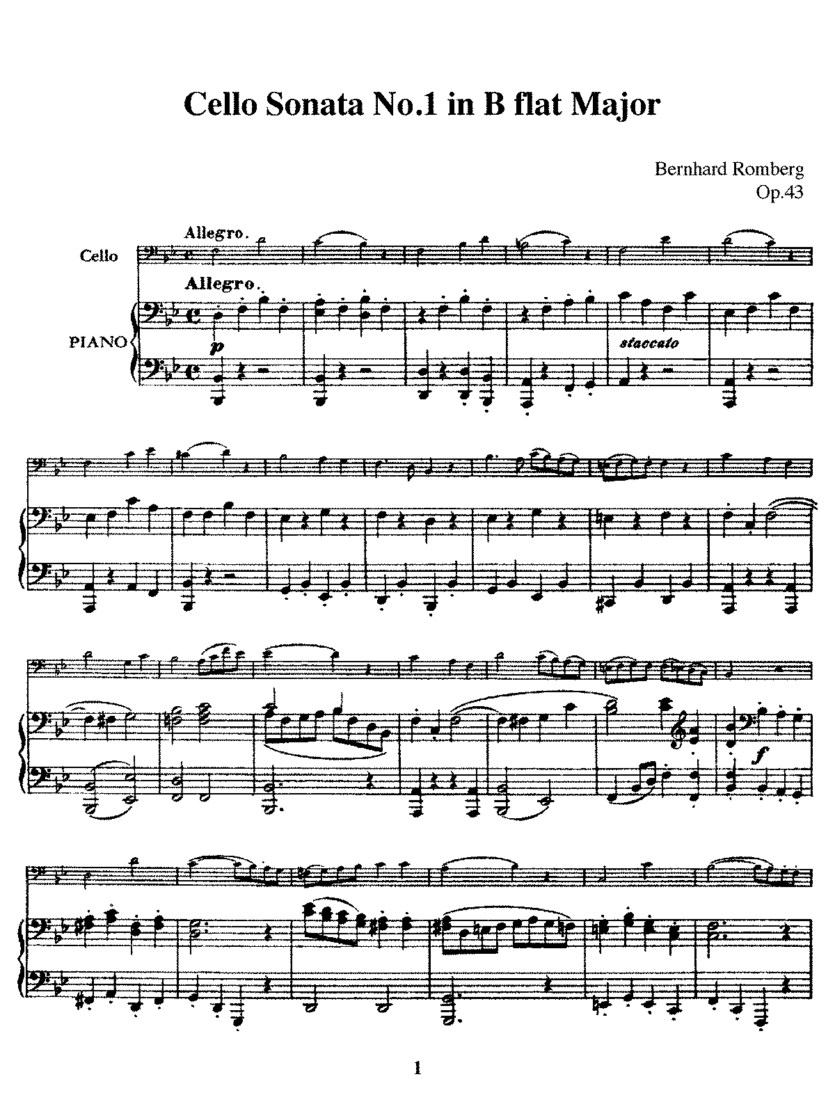 PMLP57261-Romberg - Cello Sonata No1 in Bflat Op43 cello piano.pdf